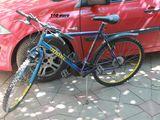 se vind 4 biciclete aduse din Germania-Cehia cu sistema Shimano de distributie