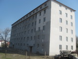 Внимание для строительных организаций. Продается  жилой  дом на 45  квартир в Н. Аненах , Русены