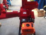 Tocatoare furaje + tocator lucerna + moara pentru maruntit cereale cu motor benzina