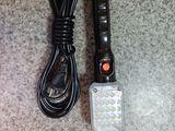 Переностные светильники лед и простые,12V и 220V,доставка.