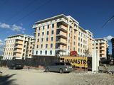 Apartament 2 odai bloc nou caramida Buiucani vederea panoramica