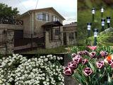 Загородный дом, сад 10 соток. Рядом Днестр. Лес. 20 мин от Кишинева