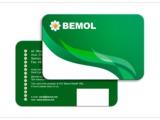 Elaborarea сardurilor din plastic, carduri de loalitate, carduri de reducere - PapaPrint