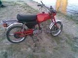 Другие марки cumpar moped
