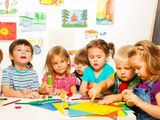 Детский сад на дому.Gradinița acasă.