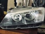 Фары BMW X3 F25