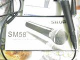 Shure SM58 - 55eu