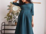 Rochie pentru gravidute. Платье для беременных