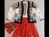 Прокат молдавского национального костюма