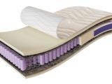 Матрасы c бесплатной доставкой, подушка в подарок 4-летняя гарантия!