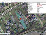 Продается земельный участок под строительство, 9 соток в центре города (str. Ion Inculeț 79) !