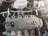 Двигатель  на  Hоnda Cоncertо 1,5
