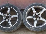 Discuri pentru Mercedes  R17 5x112 AMG