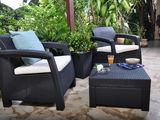 Мебель для терасс, садов, приусадебных участков l Доставка l Кредит