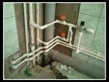 Instalator. Santehnic. Schimbarea tevilor de apa si canalizare. Desfundarea canalizatiei. Сантехник