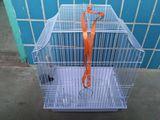 Клетка для папугов !