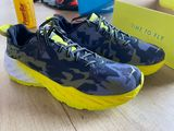 Hoka Clayton 2 (Ironman edition)