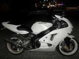 Kawasaki rf600