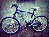 Горный велосипед Scott Aspect(торг уместен)