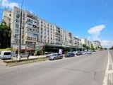 Bulevardul Moscovei-Apartament cu 3 odăi-72m2-Etajul 3 din 9