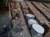 Instalarea pietrei Bulgară naturala