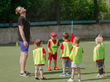 Ești student, adori fotbalul și îți place să comunici cu copiii? Vino în echipa noastră!