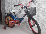 Новый велосипед /Bicicleta noua 1200 lei