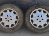 Discuri pentru Mercedes  R15 5x112 si R16