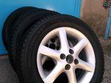 Диски с шинами от Toyota Corolla