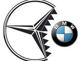 Запчасти на BMW, Mercedes-Benz / Piese pentru BMW, Mercedes-Benz