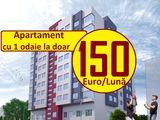 Promoție sectorul Rîșcani!!! în vînzare Apartamente de la 16900 EURO (achitare în rate 8% anual)