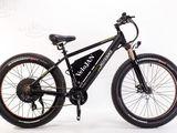 Bicicleta electrica 72 km/h  2000 W  Hotebike  nou
