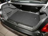 Novline-Element. Коврик в багажник полиуретановые с бортами. Covric portbagaj.