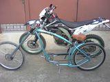 вело чоппер очень редкий экземпляр