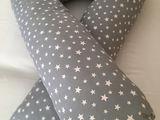 Подушка для беременных и кормления! Новая! В наличии! 350 лей