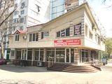 Chirie spatiu comercial 100 m2. Botanica, Cuza Voda 37/1.