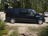Mercedes 2006 vito germany xl