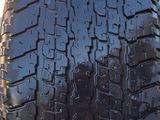 Bridgestone Dueller 255/70/R17