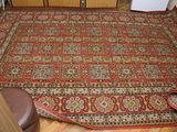 """Ковер натуральный """"Floare carpet"""". Как новый"""