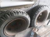 Породам 2 колёса с дисками газон