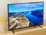 Новый телевизор Xiaomi Mi LED TV 4S 43, низкая цена, гарантия и бесплатная доставка!