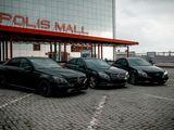 Mercedes-Benz W212, w213 chirie  (albe-negre) cortegiu! -10% reducere!