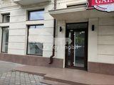 Chirie sp. comercial, 44 mp, prima linie, Centru, 850 €.