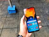 Продам Samsung Galaxy A20s,новый с гарантией 2 года, готов на обмен с доплатой!!