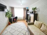 Apartament 2 camere (euroreparatie) buiucani - prima casă