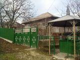 Se vinde casa la sol cu teren de 6 ari,  or. Telenesti