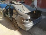 Продам кузов Honda Accord в хорошем состоянии...есть много запчастей бензин дизель