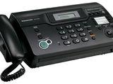 Факс Panasonic KX-FT938 с автоответчиком