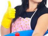 Curățenie generală după reparație,găzdaji