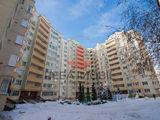 Spre vinzare - Apartament cu 3 camere - 103 m.p - Buiucani - Intra si traieste - Exfactor Grup !!!